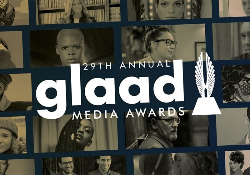 29th Glaad Media Awards