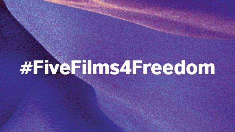 Five Films For Freedom 2019