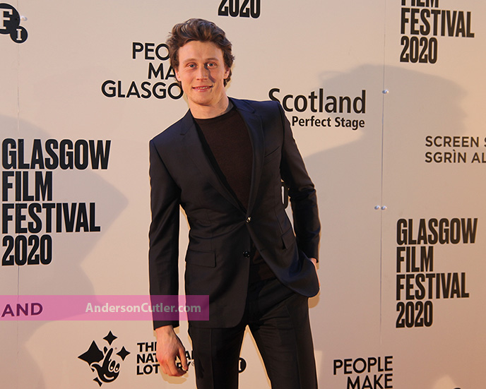 Glasgow Film Festival 2020 - The True History of the Kelly Gang