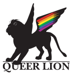 Queer Lion