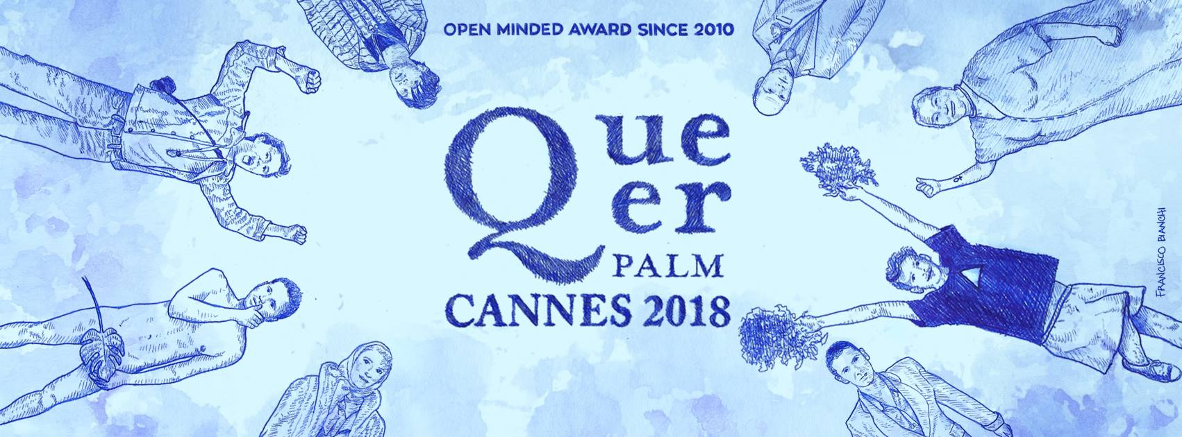 Queer Palm 2018