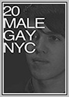 20 Male Gay NYC