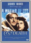 Matter of Life and Death (A)