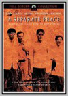 Separate Peace (A)