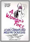Woman's Face (A)