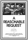 Reasonable Request (A)