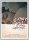 Abby & Emily Go to Palm Springs