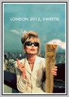 Absolutely Fabulous: Olympics
