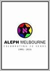 Aleph Melbourne: Celebrating 20 Years
