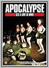 Apocalypse: Sex & Love in WWII