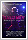 Baloney: A Queer Male Burlesque Documentary