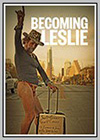 Becoming Leslie