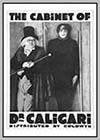 Cabinet of Dr. Caligari (The)