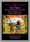 Fag Hags: Women Who Love Gay Men