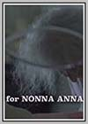 For Nonna Anna