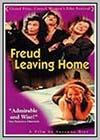 Freud's Leaving Home