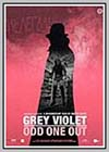 Grey Violet - Odd One Out