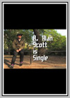 H. Alan Scott is Single