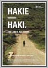 Hakie - Haki: Living as a Man