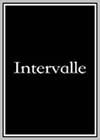 Intervalle