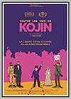 Kojin all the lifes
