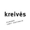 Kreives: Vilnius LGBT* Festival