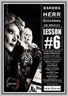 Lesson #6