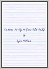 Letter to my 14 Year old self
