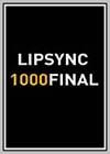 LIP-SYNC 1000