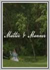 Matter and Manner