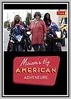Miriam's Big American Adventure
