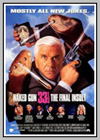 Naked Gun 33-1/3: The Final Insult