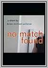 No Match Found