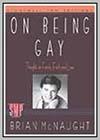 On Being Gay... A Conversation with Brian McNaught
