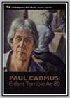 Paul Cadmus: Enfant Terrible at 80