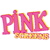 Pink Screens in Brussels