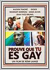 Prouve que tu es Gay
