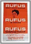 Rufus! Rufus! Rufus! Does Judy! Judy! Judy!
