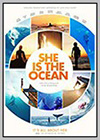 She is the Ocean