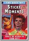 Sticky Moments with Julian Clary