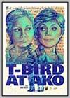 T-Bird at Ako