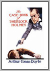 Case-Book Of Sherlock Holmes (The)