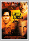 Disappearance of Garcia Lorca (The)