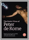 Erotic Films of Peter De Rome (The)