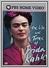 Life and Times of Frida Kahlo (The)
