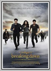 Twilight Saga: Breaking Dawn - Part 2 (The)