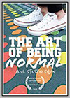 Art of Being Normal (The)