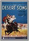 Desert Song (The)