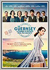 Guernsey Literary and Potato Peel Pie Society (The)