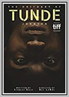 Obituary of Tunde Johnson (The)